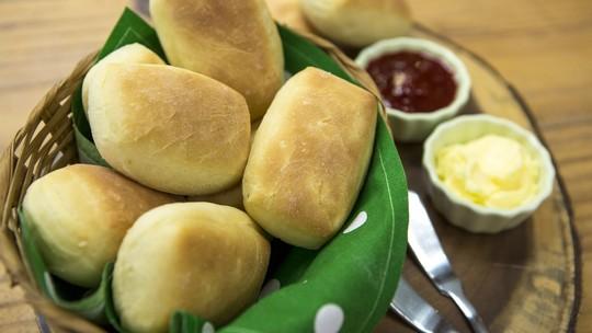 Como fazer pão? Aprenda com receitas simples e fáceis