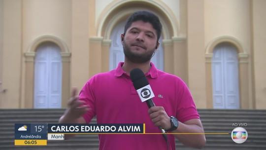#Partiupraia percorre 290 quilômetros e chega a Manhuaçu