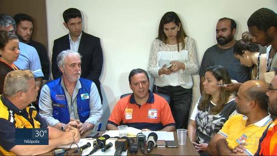 Obras de contenção de encosta do Morro da Boa Esperança custariam R$ 340 mil, diz prefeitura de Niterói