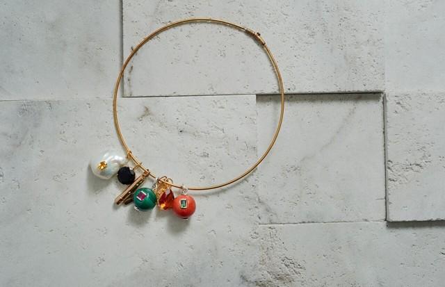 Pulseira da nova coleção (Foto: Divulgação)