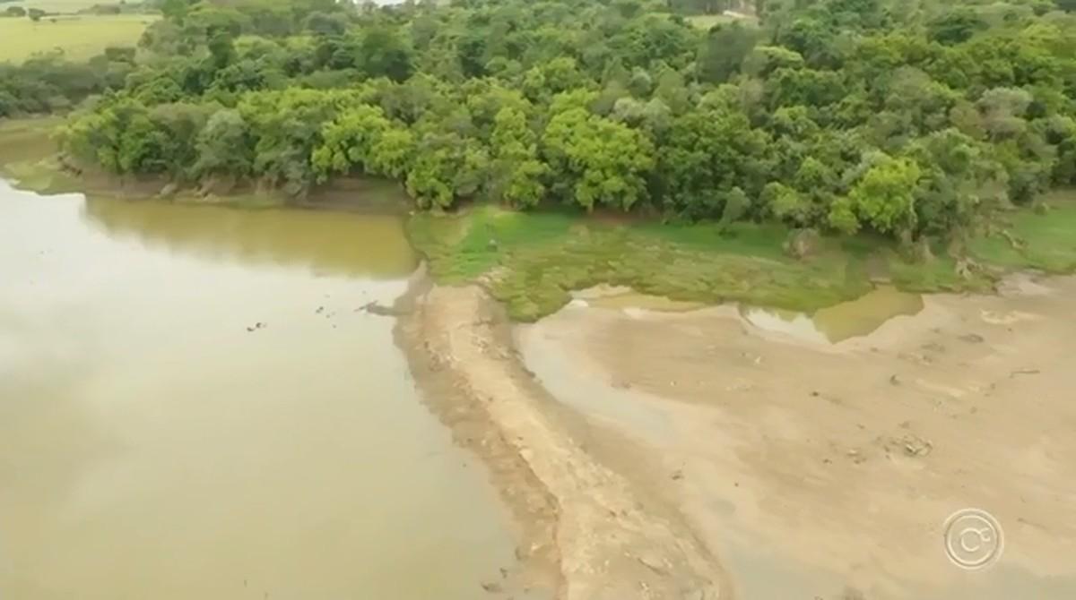 Rodízio de água continua em bairros de Sorocaba - G1