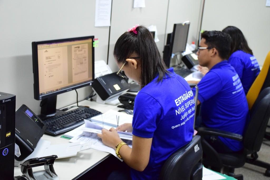 Tribunal de Justiça do AP abre 67 vagas de estágio em 4 municípios com bolsa de R$ 724 - Notícias - Plantão Diário
