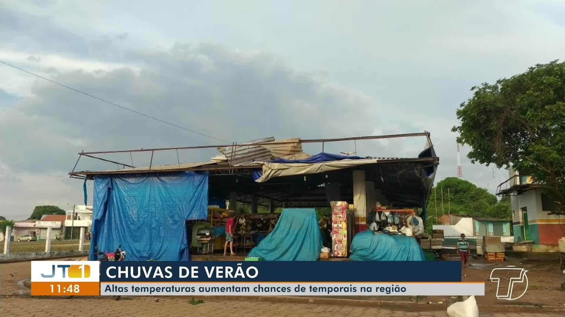 VÍDEOS: Jornal Tapajós 1ª Edição de sexta-feira, 22 de outubro