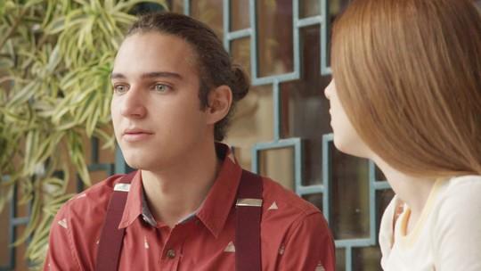 Tito descobre que sua mãe está viva; veja qual atriz viverá o papel