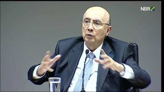 Meirelles diz que rebaixamento da nota do Brasil pela S&P foi 'técnico' e que decisão não tem efeito político