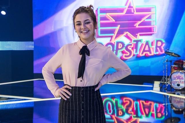 Klara Castanho (Foto: Estevan Avellar/TV Globo)