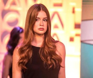 Na quarta-feira (16), Eliza avisa a Arthur (Fabio assunção) que ele será apenas seu empresário | TV Globo