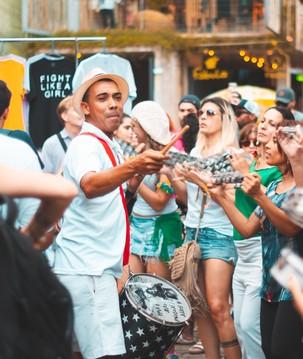6 dicas para ser sustentável no Carnaval