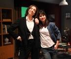 Marisa Orth e Chandelly Braz | Tricia Vieira/Divulgação
