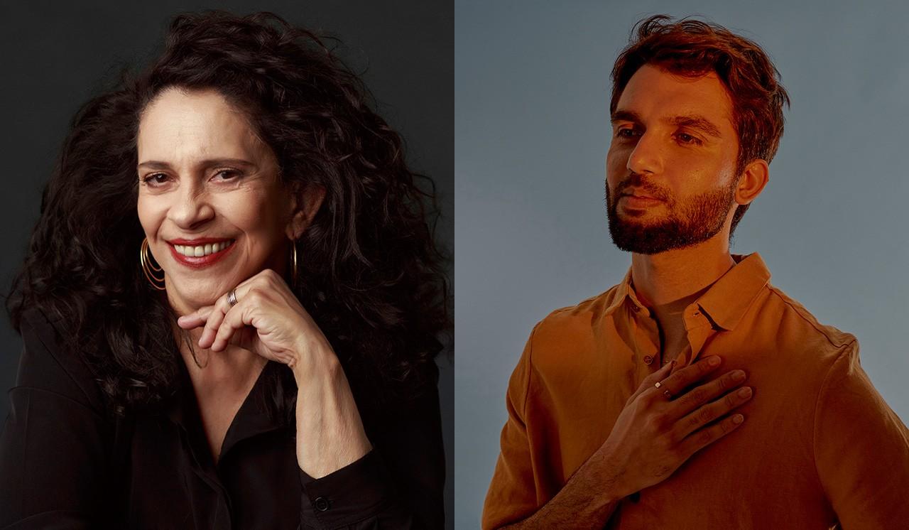 Gal Costa canta Dorival Caymmi com Silva em single que depura e dilui emoções do samba-canção 'Só louco'