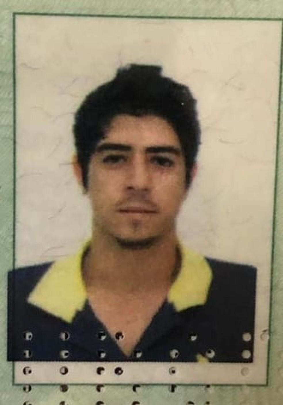 Maurício Silva, foi morto a facadas na noite de domingo em Rio Branco.  — Foto: Arquivo pessoal