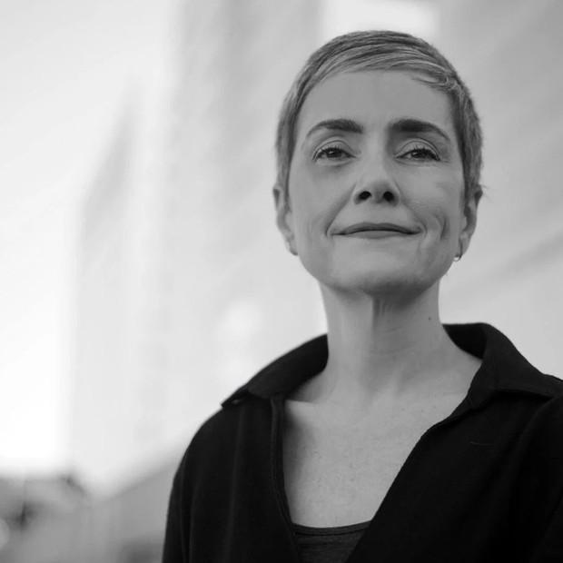 Debora Diniz é antropóloga e professora da UnB (Foto: Arquivo pessoal / Agência Pública)