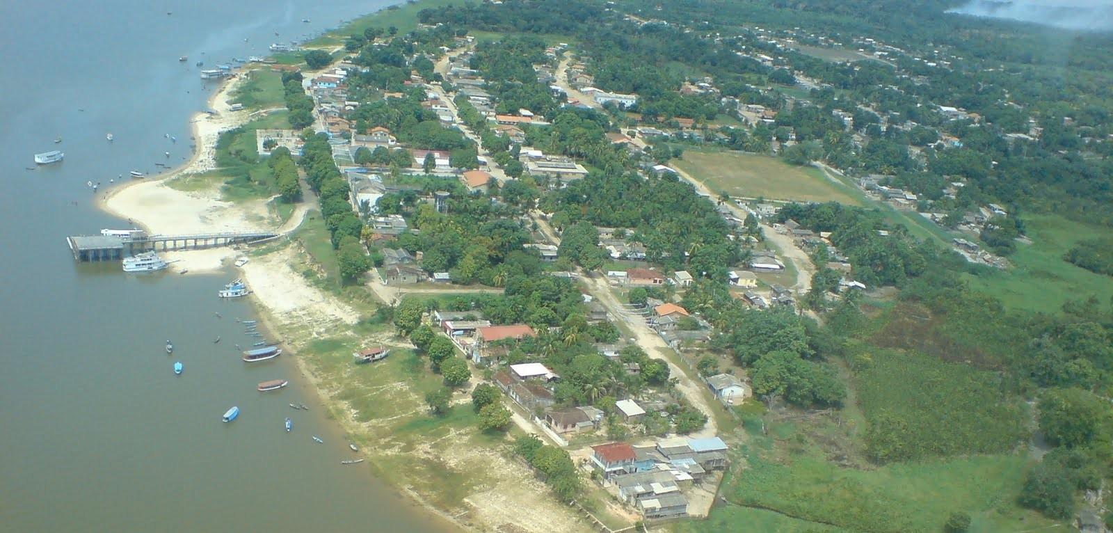 Aveiro está entre as cidades do Pará com os melhores índices no isolamento social