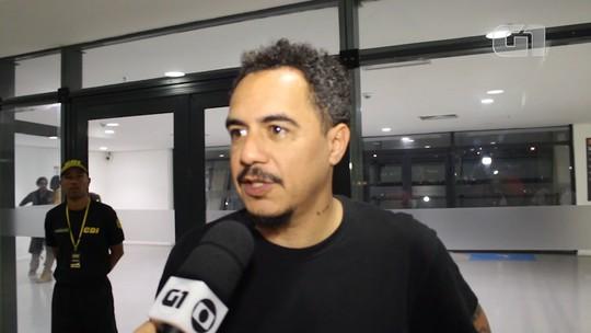 Marcelo D2 fala sobre show no Festival de Verão