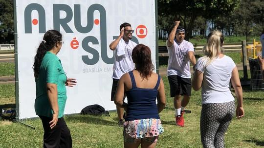 Foto: (Comunicação Globo em Brasília)