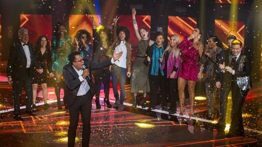 A Final do 'The Voice' como você não viu: confira o vídeo dos bastidores!