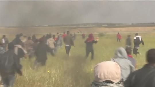 Israel rejeita pedidos de investigação sobre violência em Gaza