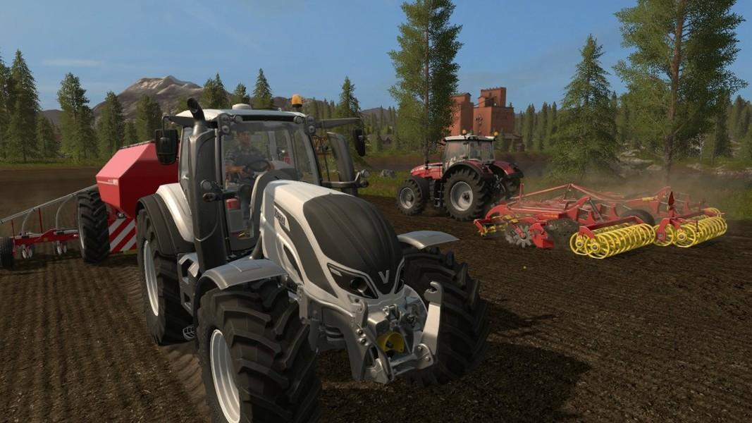 Farming Simulator 17 | Jogos | Download | TechTudo