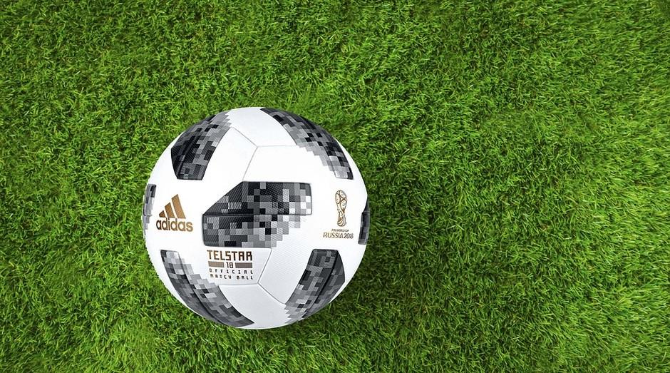 Copa do Mundo Rússia  (Foto: Pixabay)