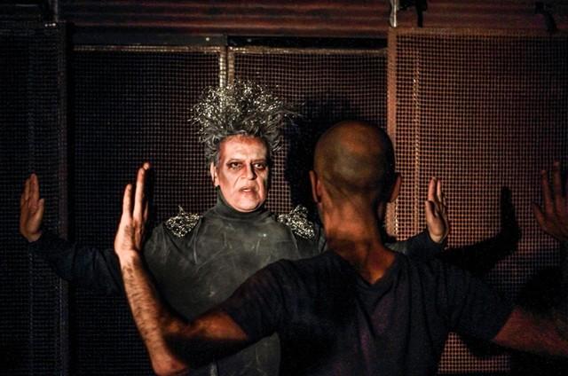 Luis Melo (Foto: Renato Mangolin)