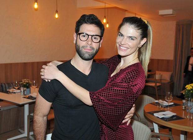 Mickael Paolucci e Ana Paula Scopel (Foto: Cassiano de Souza/ Divulgação)