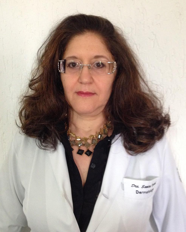 Dra. Samira Yarak (CRM 57321/SP) — Foto: Divulgação