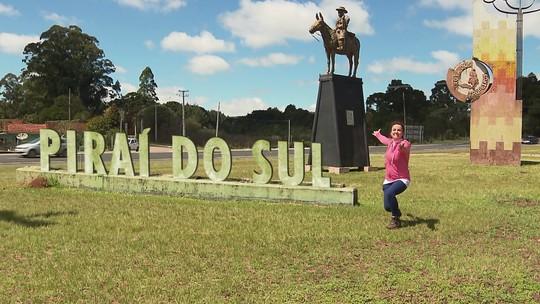 Paraíso nos Campos Gerais: descubra Piraí do Sul com o 'Plug'