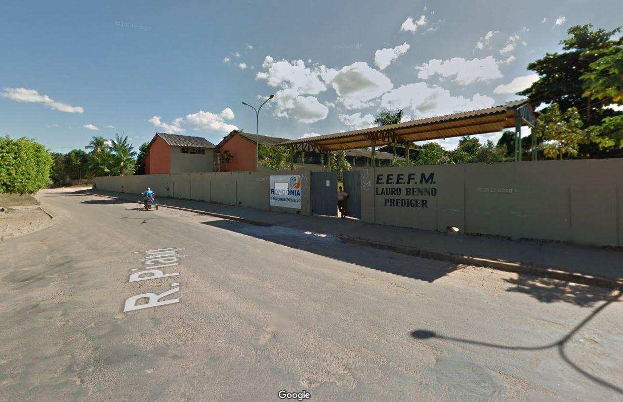 Governo de RO transforma mais uma escola estadual em colégio militar - Notícias - Plantão Diário