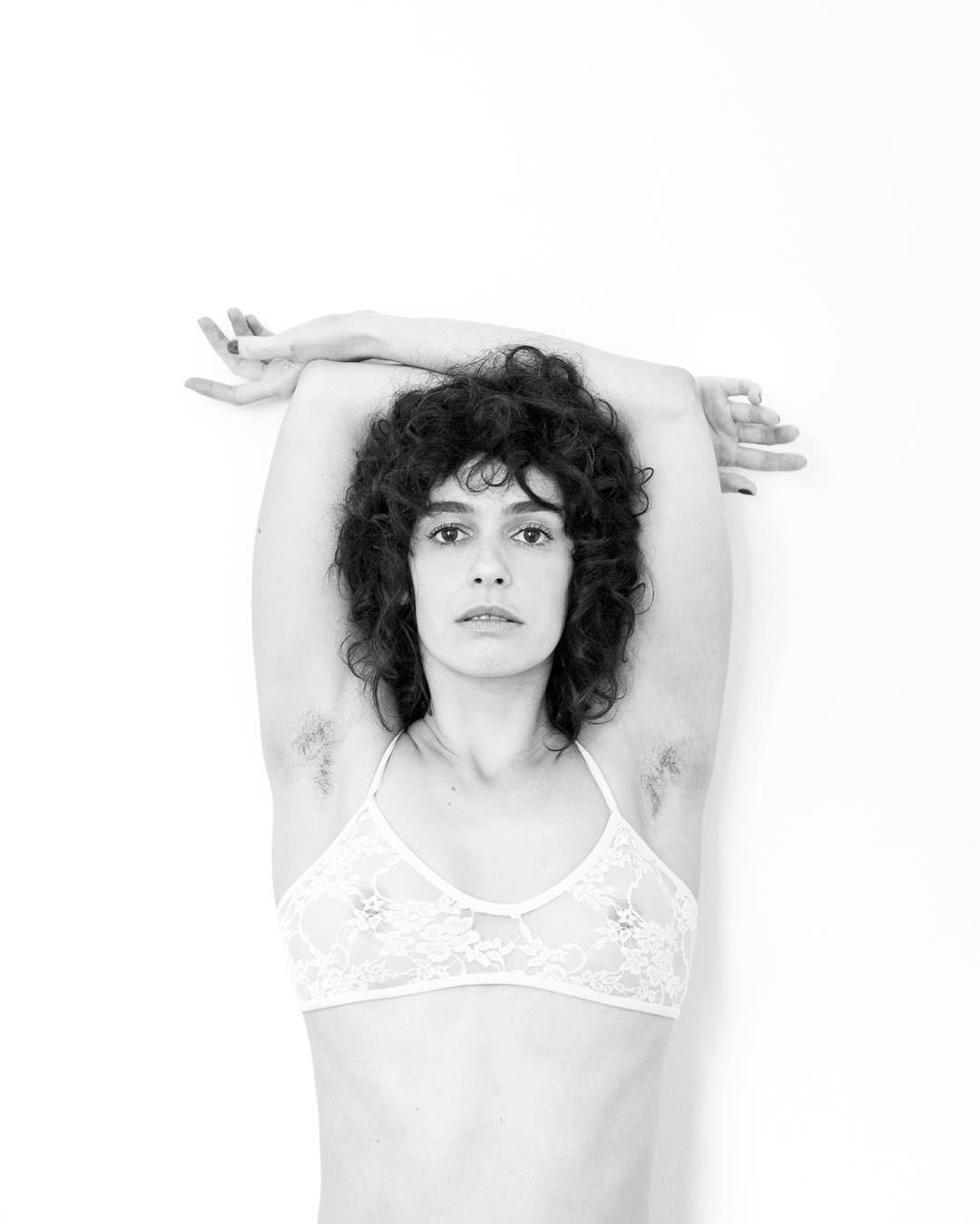 Maria Flor (Foto: Reprodução/Instagram/Jorge Bispo)