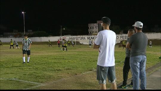 Globo Esporte: veja como o time sub-21 da Copa de Bairros venceu a equipe sub-20 do Botafogo-PB