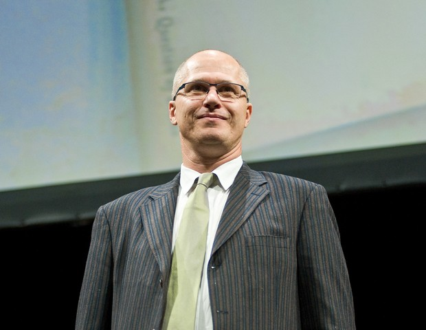 Aleksandar Hemon (Foto: Getty Images)