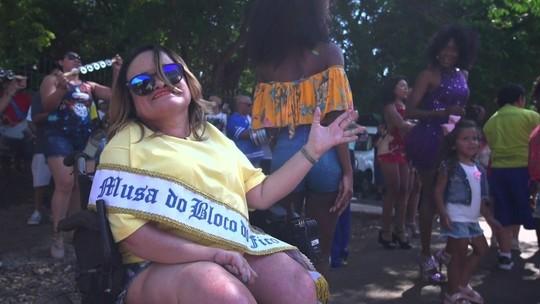 Conheça o mundo da blogueira Ivone de Oliveira