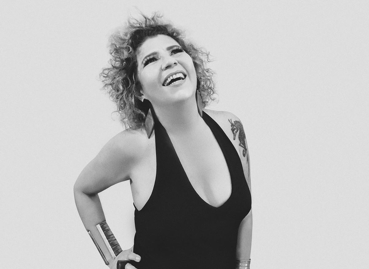 Rita Benneditto dá voz a 'Amor maior' em single para o Dia dos Namorados   Blog do Mauro Ferreira