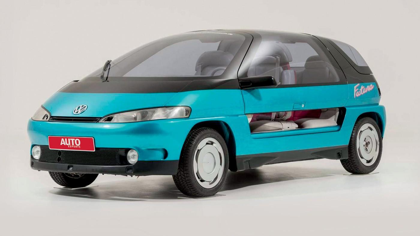 Você pode ter um VW Futura na garagem – e nem sabe
