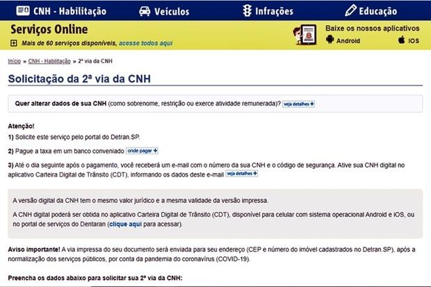 CNH Digital  (Foto: Montagem Autoesporte )