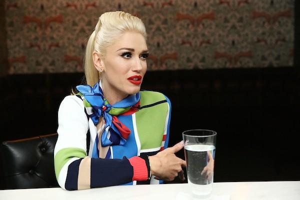 A cantora Gwen Stefani (Foto: Getty Images)