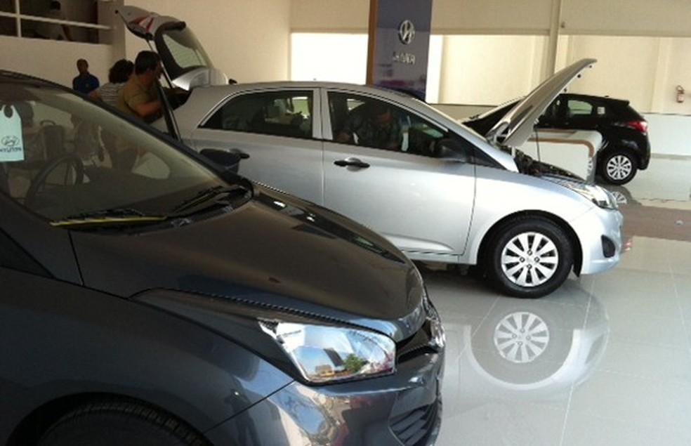 ICMS para carros usados e seminovos pode aumentar 207% (Foto: Hairton Ponciano Voz) — Foto: Auto Esporte