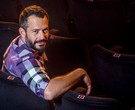 Marcelo Faustini/Revista 'Contigo!'