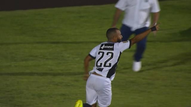 Samuel Xavier Ceará Foz Copa do Brasil