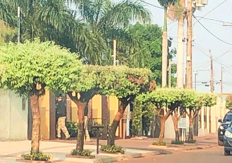 Ex-prefeito de Maracaju Maurílio Azambuja é procurado por suspeita de participação em esquema que desviou R$ 23 milhões do município