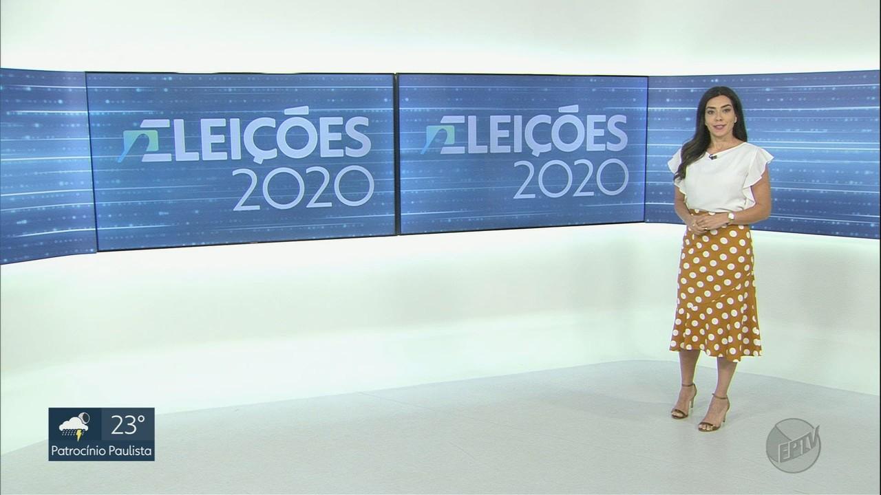 Veja como foi a segunda-feira (26) de campanha dos candidatos à Prefeitura de Ribeirão