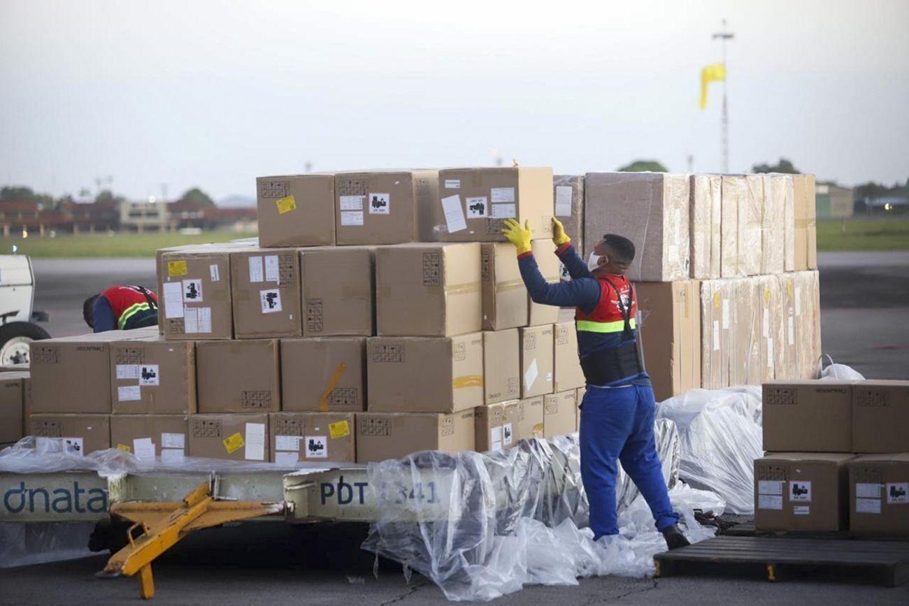 Justiça nega compensação de crédito a empresa que forneceu respiradores ao Governo do Pará