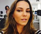 Tainá Müller muda visual para 'Babilônia' | Arquivo pessoal
