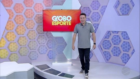 Globo Esporte MS - quarta-feira - 20/02/19