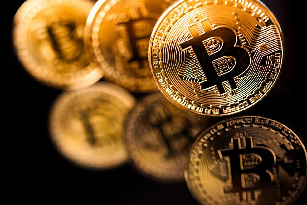 Quantum trabalha com operações automáticas de compra e venda de bitcoins — Foto: Shutterstock
