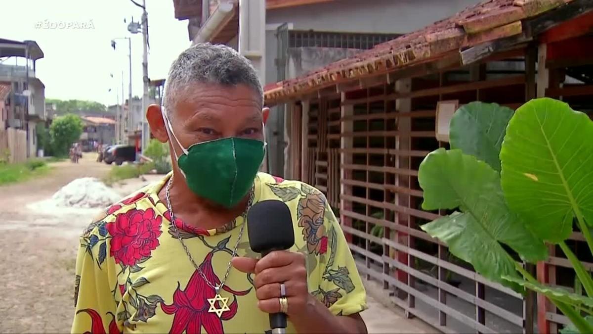 É do Pará vai até Abaetetuba conhecer as lendas da região