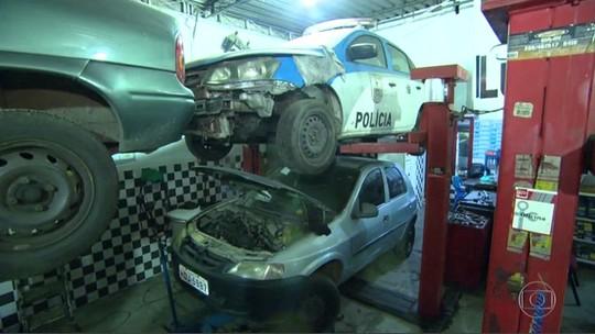 Interventor federal diz que precisa de R$ 3 bi para recuperar polícias do RJ