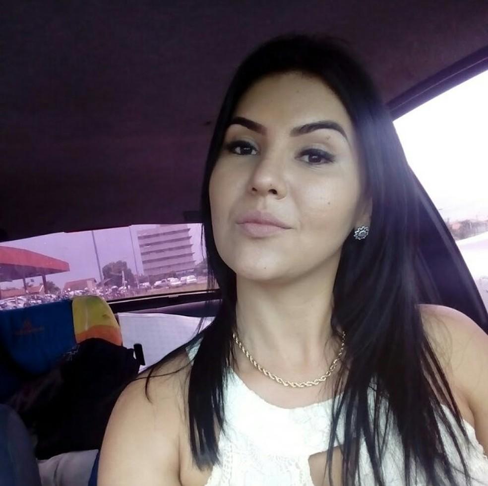 Motorista que matou idosa também aplicou golpe em mercado de MS, diz polícia — Foto: Redes sociais/Reprodução