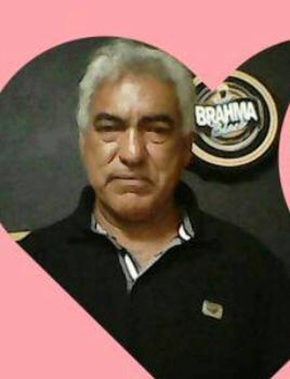 Carlos Eduardo de Campos tinha 55 anos — Foto: Arquivo Pessoal/Divulgação