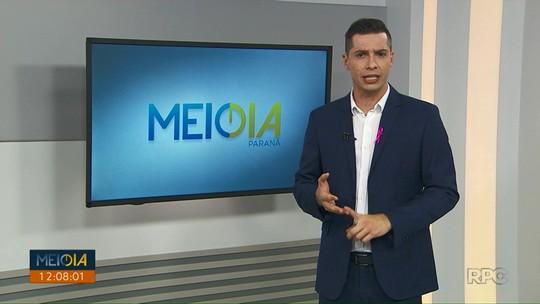 Veja como fica a previsão do tempo para Ponta Grossa e região nesta quarta-feira (16)